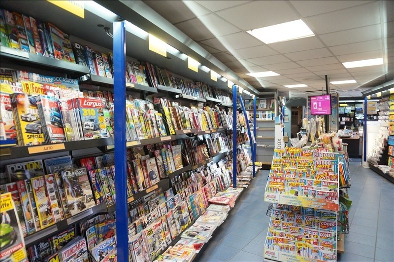 Vente fonds de commerce boutique Auterive 99 000€ - Photo 5