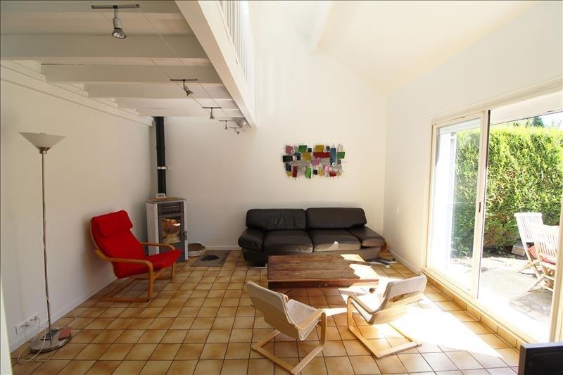 Vente maison / villa Coignieres 355000€ - Photo 4