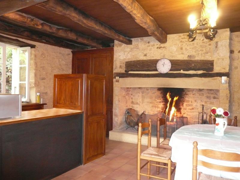 Deluxe sale house / villa Le buisson-de-cadouin 600000€ - Picture 9