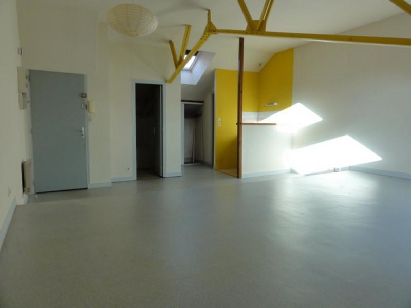 Denis dussoubs grand studio 34.63 m²