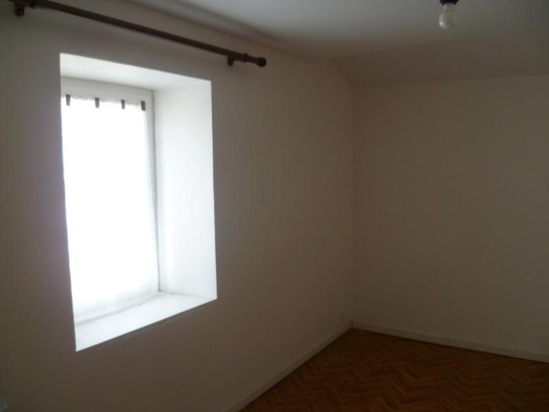 Vente appartement Bessenay 70000€ - Photo 2