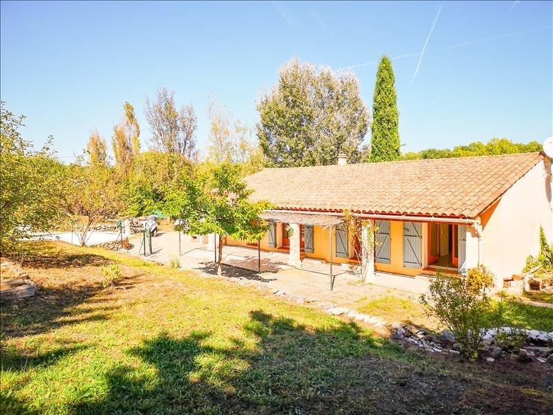 Sale house / villa Brue auriac 328600€ - Picture 1