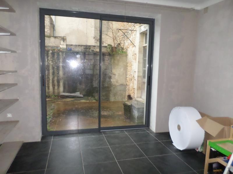 Vente maison / villa Lussac les chateaux 83000€ - Photo 10