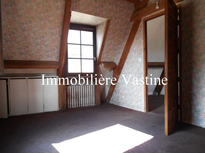 Sale house / villa Senlis 245000€ - Picture 9