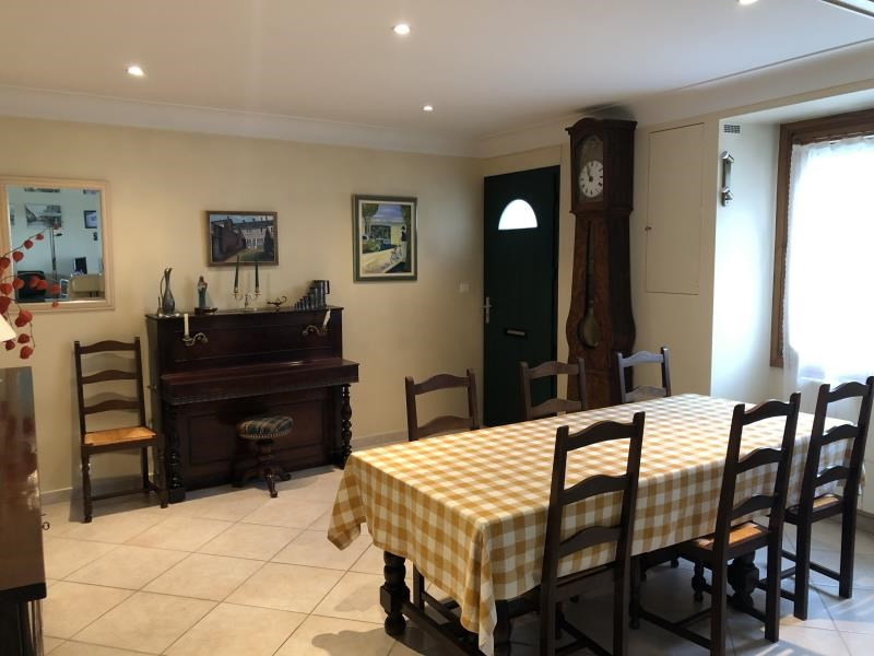 Sale house / villa Saint andre de la marche 138260€ - Picture 3