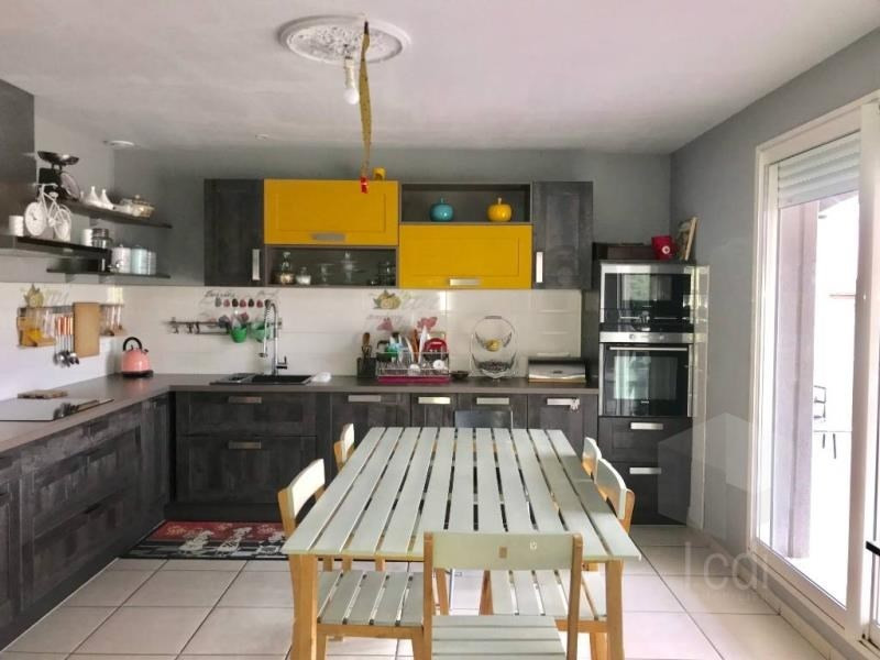 Vente maison / villa Saint-montan 265000€ - Photo 2