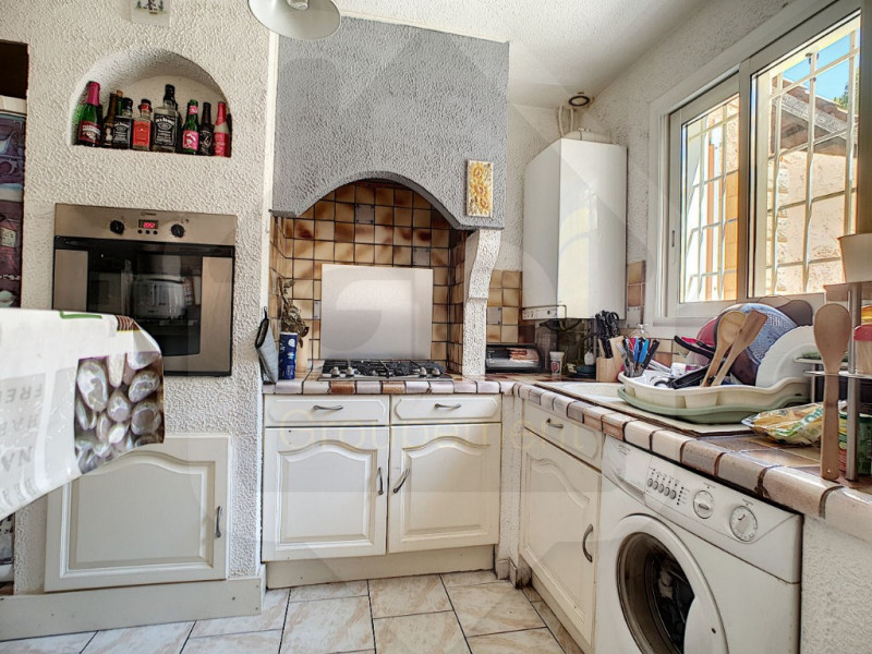 Vente maison / villa Vitrolles 225000€ - Photo 2