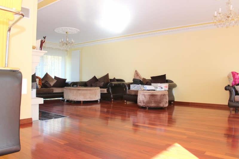 Vente de prestige maison / villa Gouvieux 618000€ - Photo 5