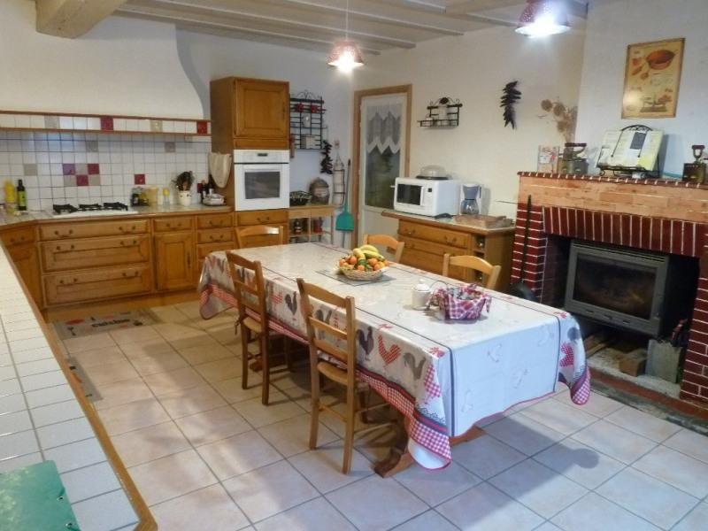 Sale house / villa Segonzac 262000€ - Picture 4