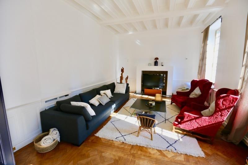 Vente de prestige appartement Aix les bains 899000€ - Photo 6