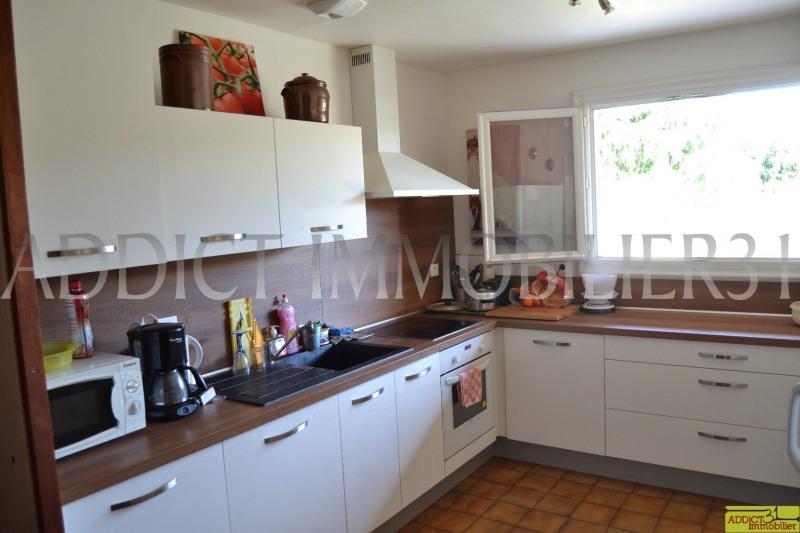 Vente maison / villa Castelginest 234210€ - Photo 2