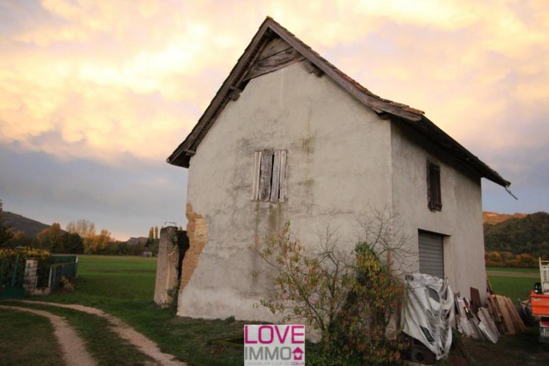 Vente maison / villa St genix sur guiers 38000€ - Photo 1