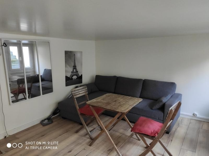 Rental apartment Montreuil 870€ CC - Picture 1