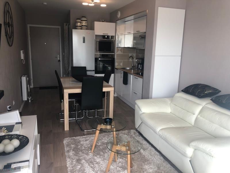 Affitto appartamento Persan 750€ CC - Fotografia 3