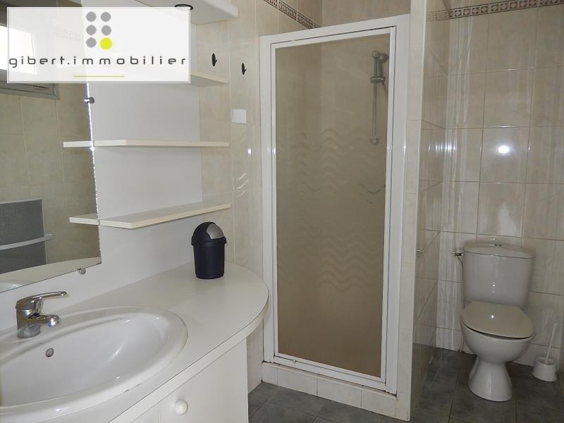 Rental apartment Le puy en velay 406,79€ CC - Picture 7