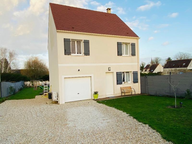 Vente maison / villa Jouarre 249000€ - Photo 11