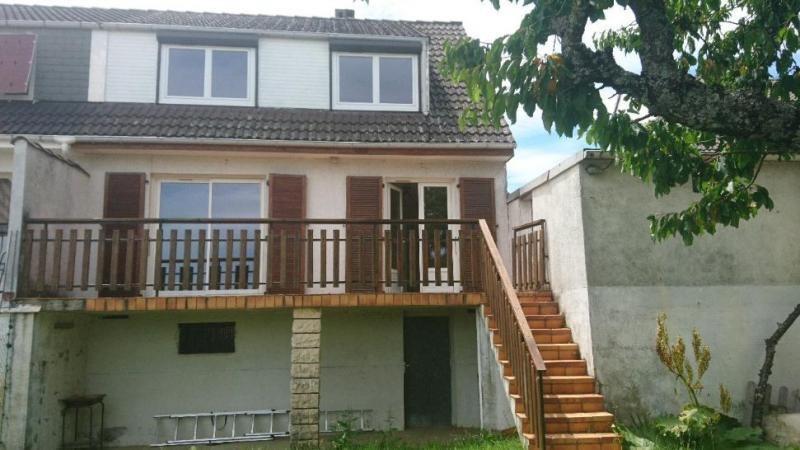 Vente maison / villa St clair de la tour 162000€ - Photo 3
