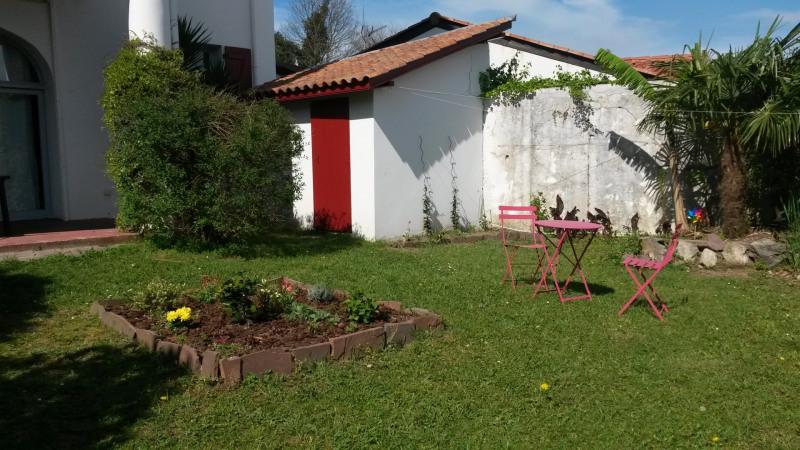 Alquiler vacaciones  apartamento Ciboure 1010€ - Fotografía 8