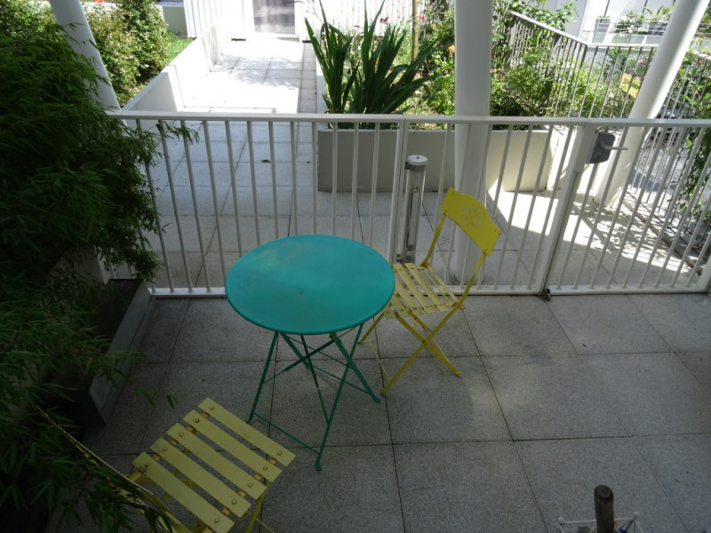 Vente appartement Bordeaux 279 000€ - Photo 7