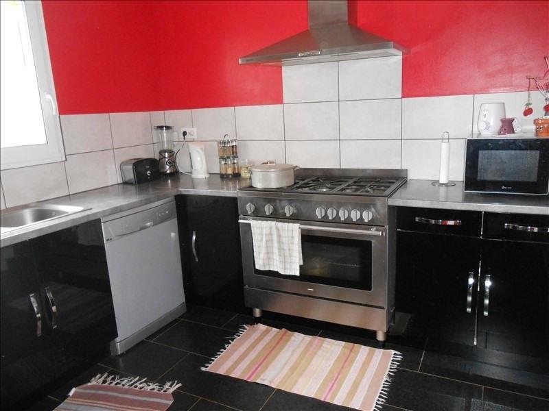 Vente maison / villa Niort 210000€ - Photo 1