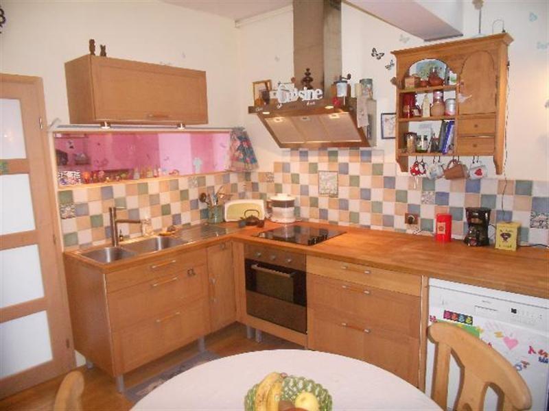 Sale apartment Lyon 3ème 200000€ - Picture 1