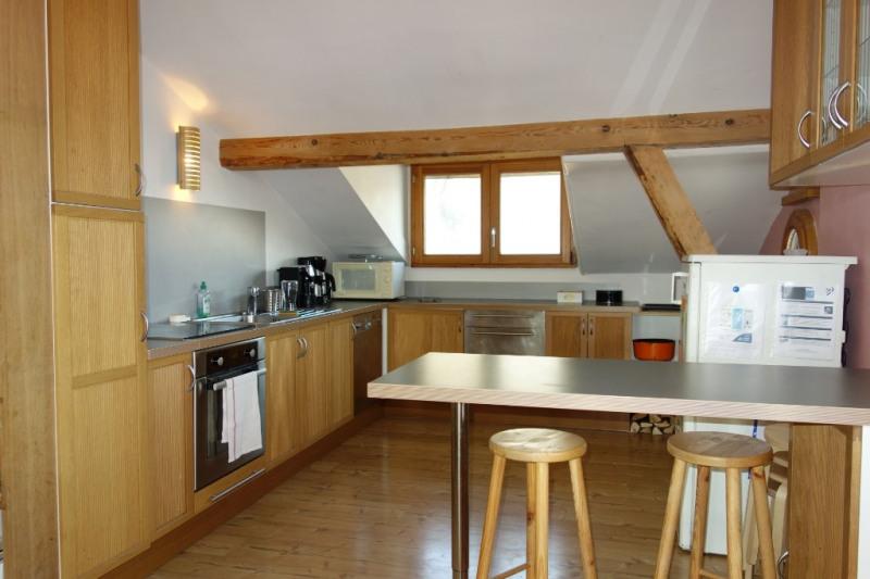 Vente appartement Passy 219450€ - Photo 2