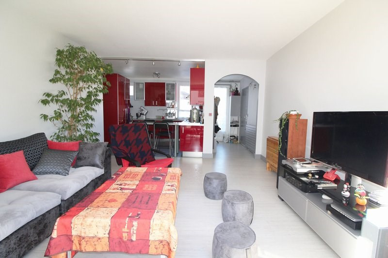 Sale apartment Maurepas 223 500€ - Picture 2