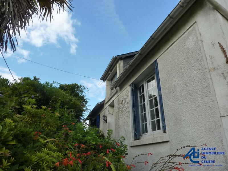 Sale house / villa Bieuzy les eaux 78000€ - Picture 13