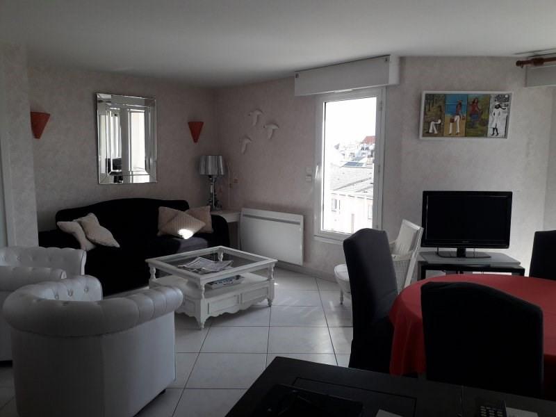 Sale apartment Les sables d'olonne 268200€ - Picture 3