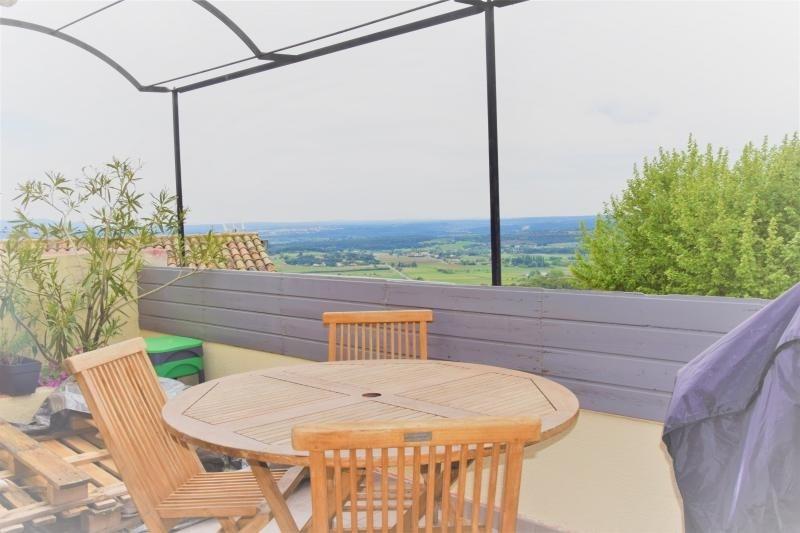 Sale apartment Eguilles 375000€ - Picture 1