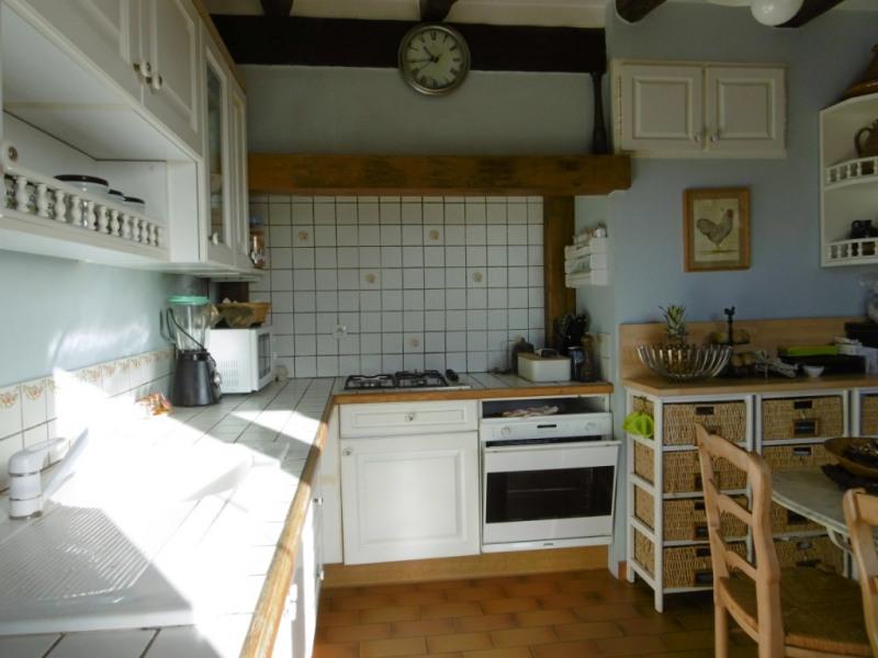 Vente maison / villa Preaux 315000€ - Photo 7