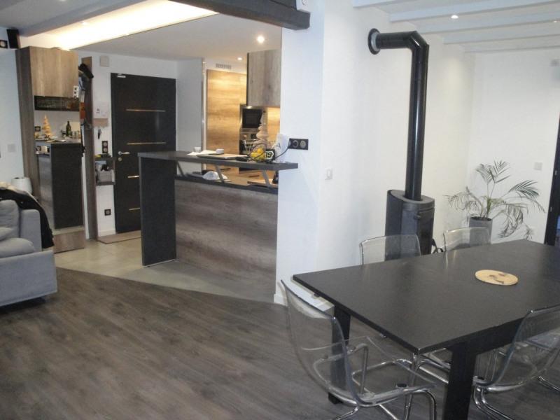 Vente maison / villa Gruffy 420000€ - Photo 3