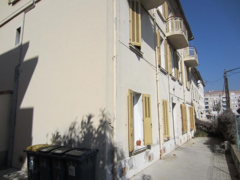Location appartement La seyne sur mer 450€ CC - Photo 2