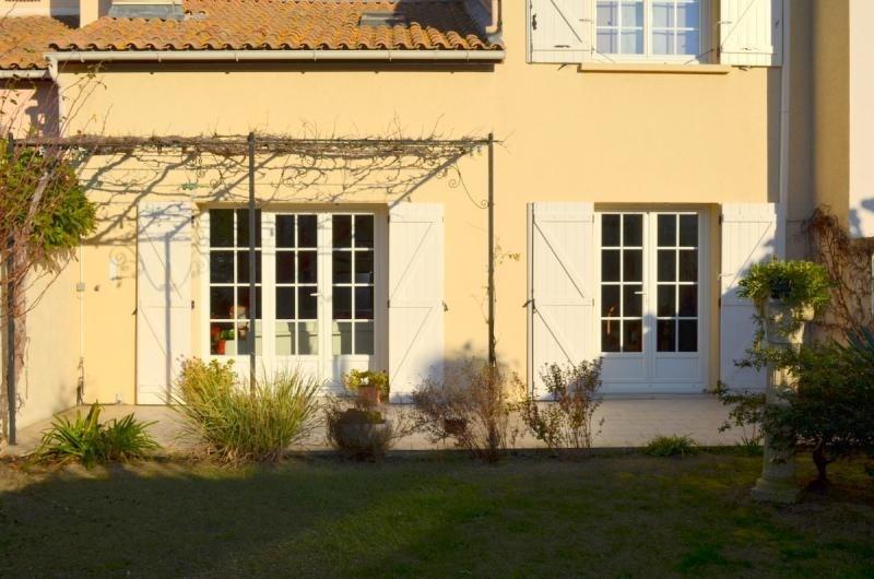 Vente maison / villa Montfavet 259000€ - Photo 1