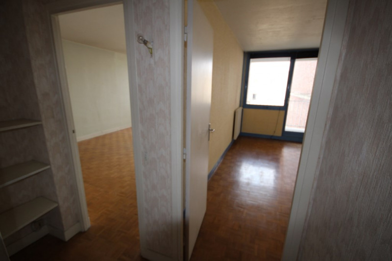 Verkoop  appartement Paris 20ème 489300€ - Foto 6