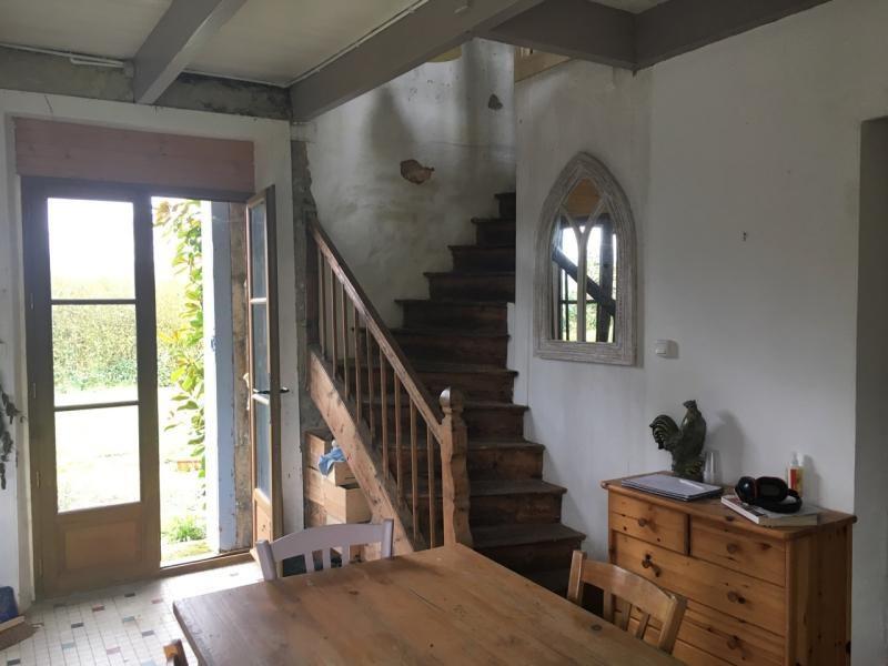 Sale house / villa Kerpert 59800€ - Picture 4