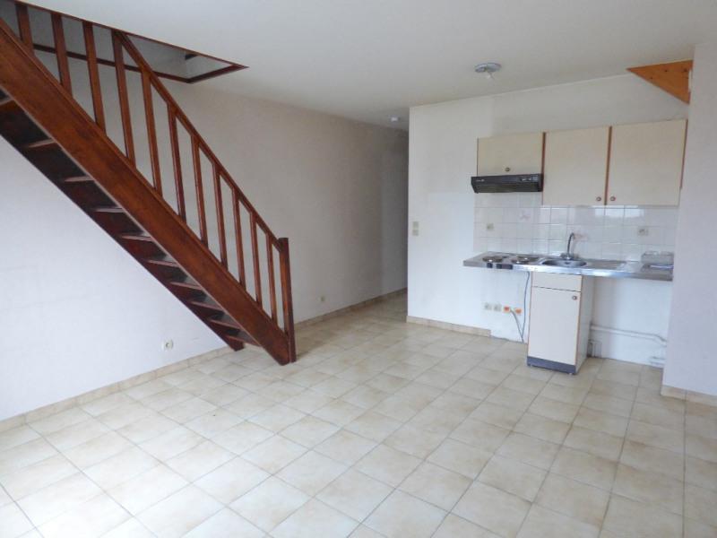 Sale apartment Morangis 123000€ - Picture 3