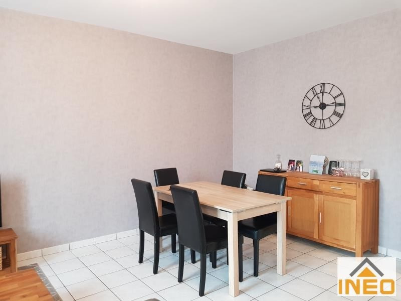 Location appartement Hede 450€ CC - Photo 3