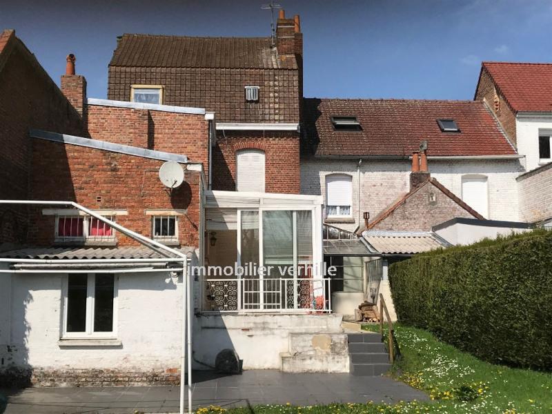 Vente maison / villa Estaires 199000€ - Photo 1