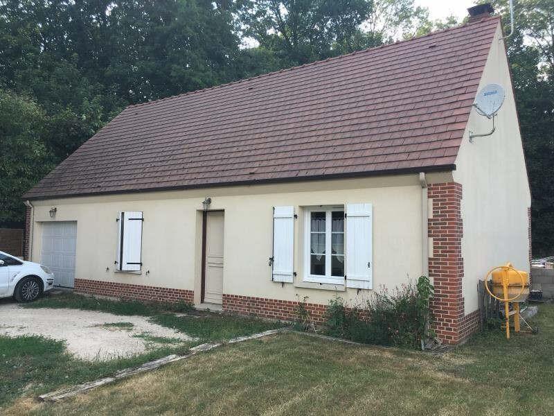 Vente maison / villa Marines 242320€ - Photo 1