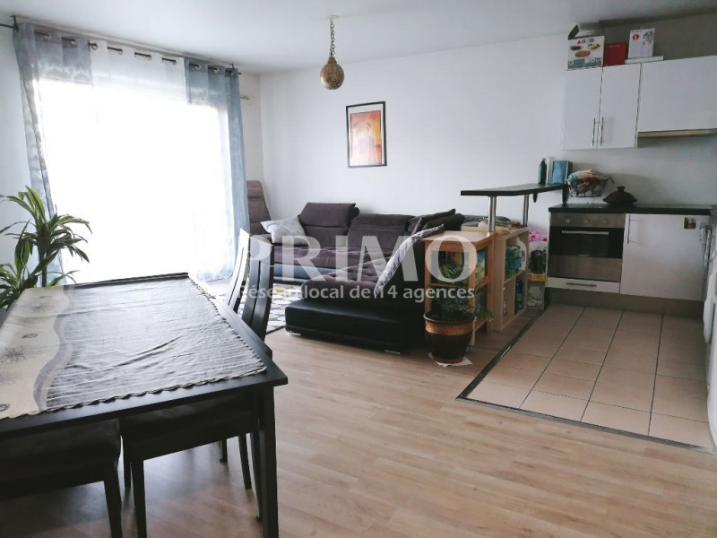Vente appartement Antony 416 000€ - Photo 1