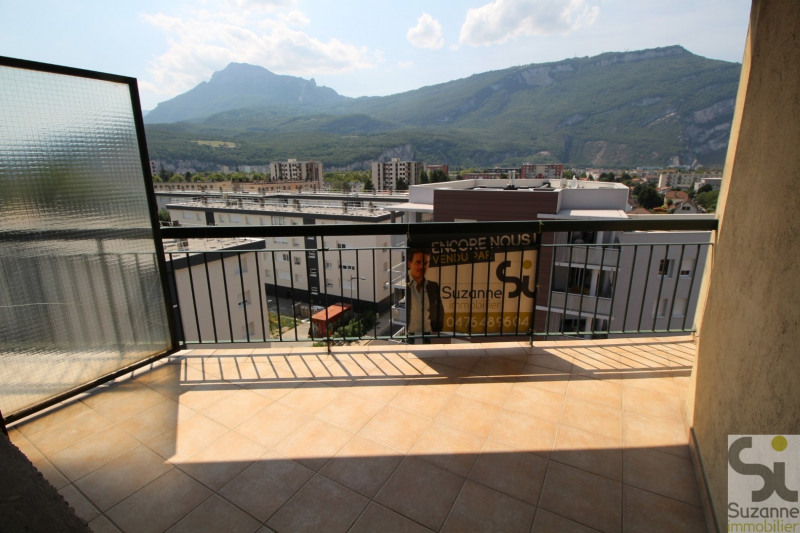 Sale apartment Fontaine 86000€ - Picture 8