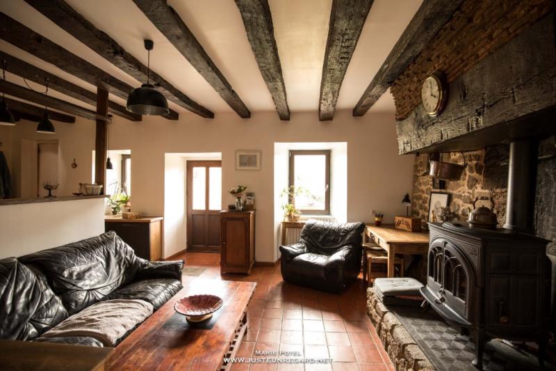 Vente maison / villa Sainte marie de vaux 209000€ - Photo 4