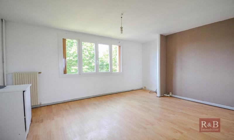 Sale apartment Les clayes sous bois 143000€ - Picture 1