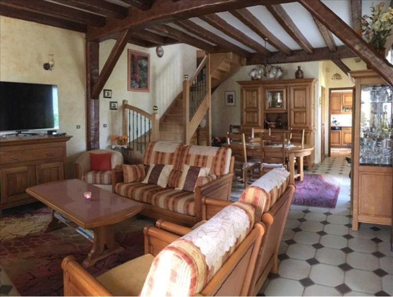 Revenda casa Chambly 377000€ - Fotografia 7