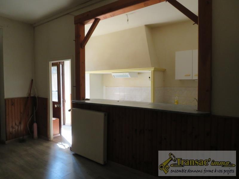 Sale house / villa Chateldon 64855€ - Picture 4