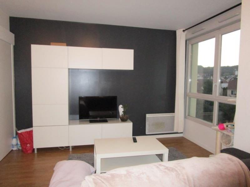 Location appartement Saint-cyr-l'école 725€ CC - Photo 1