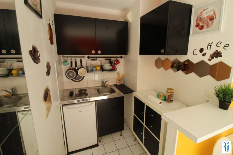 Sale apartment Rouen 72 000€ - Picture 4