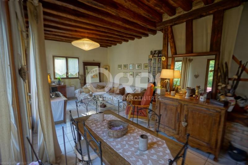 Vente maison / villa Les andelys 130000€ - Photo 9