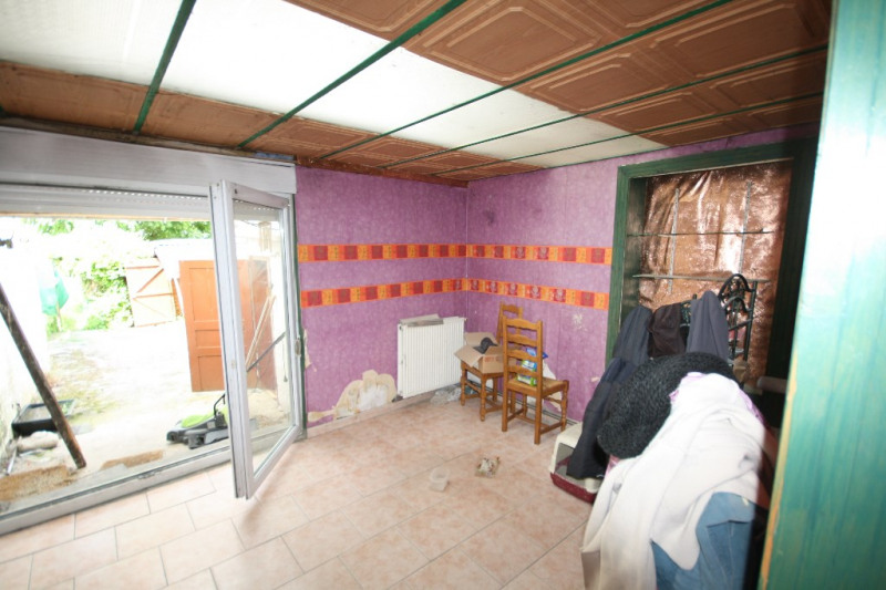 Vente maison / villa Somain 72 000€ - Photo 3